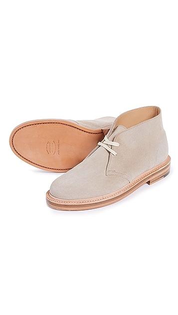 Clarks Desert Welt Suede Boots