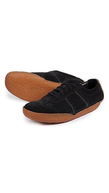Clarks Miligan Sneakers