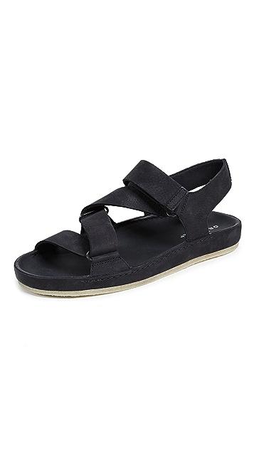 Clarks Ranger Sandals