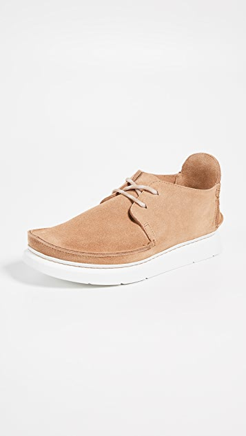 new style ba107 6dc1a Clarks. Seven Suede Shoes