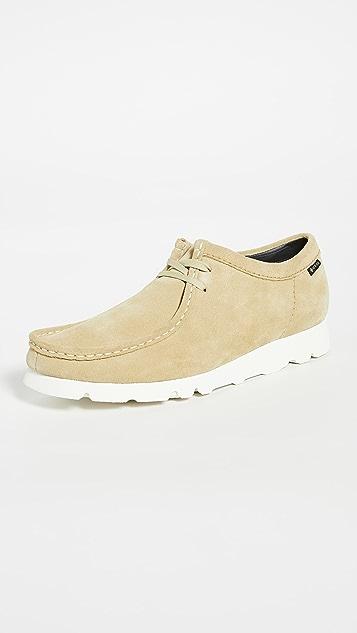 Clarks Wallabee GTX Shoes