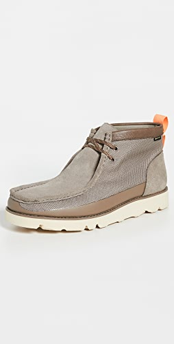 Clarks - Wallabee 2.0 Boots