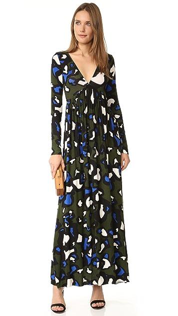 CLAYTON Julienne Dress