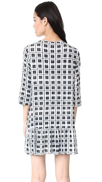 CLAYTON Betsy Dress
