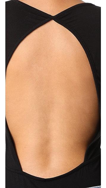 CLAYTON Jaxon Bodysuit