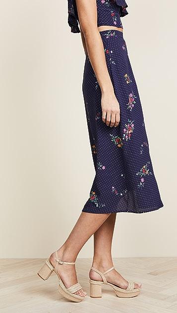 CLAYTON Astra Skirt