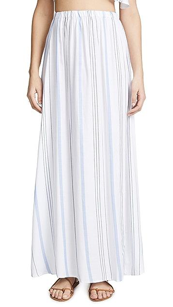 CLAYTON Leslie Maxi Skirt
