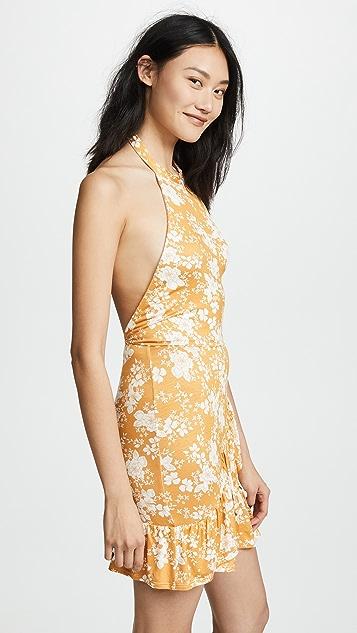 CLAYTON Deon Dress