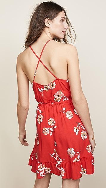 CLAYTON Cassia Dress