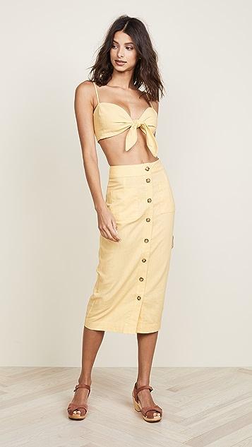CLAYTON Becker Skirt