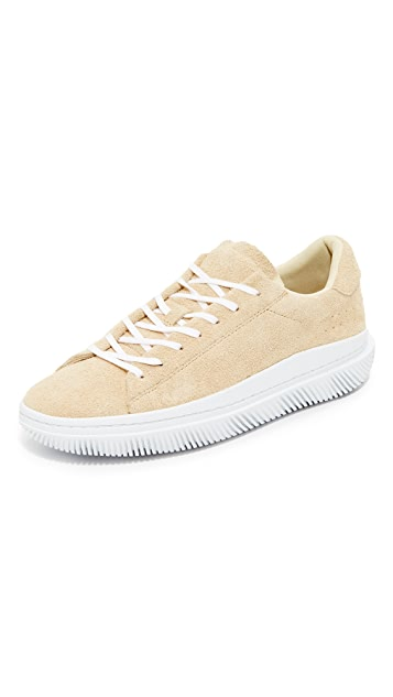 Clear Weather The Jones VX Sneakers