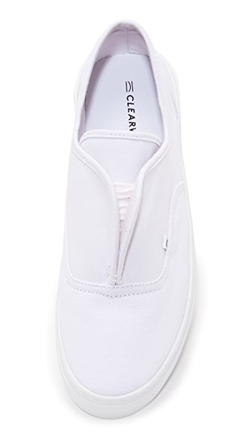Clear Weather The Casselle Sneakers