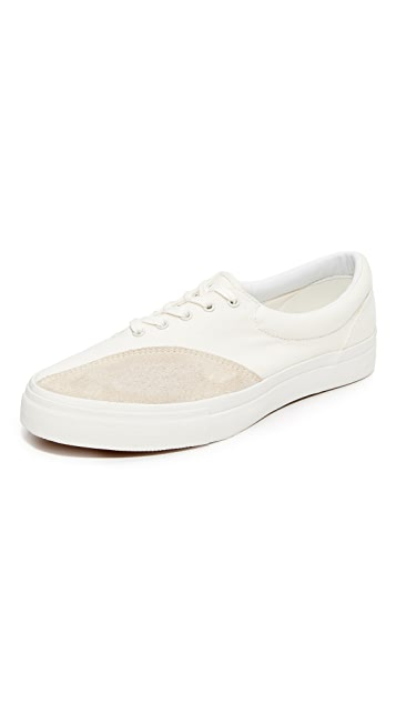 Clear Weather Donny Sneakers