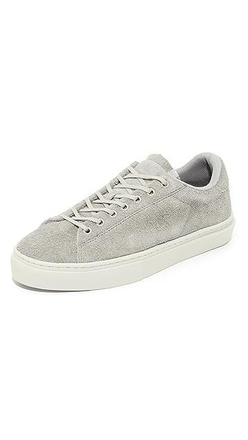 Clear Weather Jones Sneakers