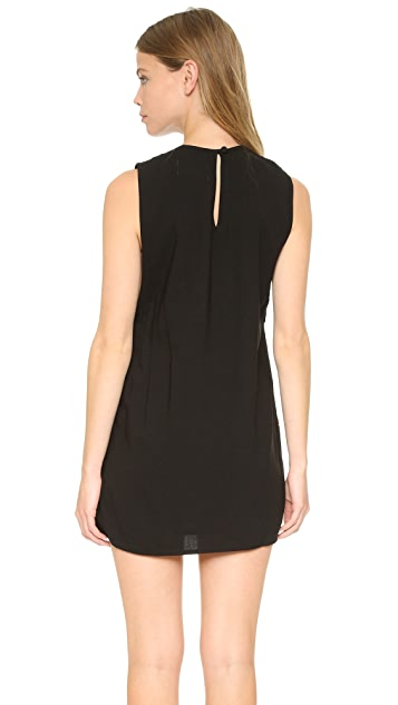 Cleobella Laurie Short Dress