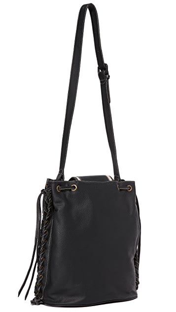 Cleobella Zaida Bucket Bag