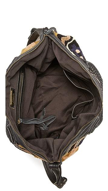 Cleobella Skyler Weekender Bag