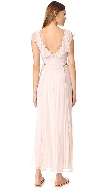 Cleobella Auden Maxi Dress