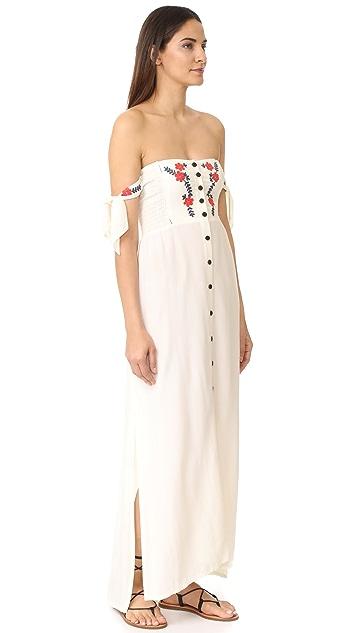 Cleobella Solita Maxi Dress