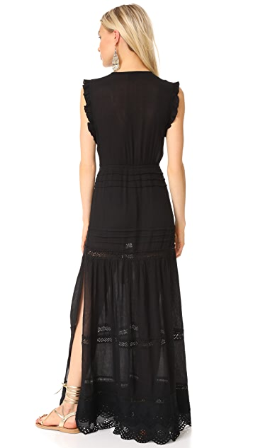 Cleobella Milonga Dress