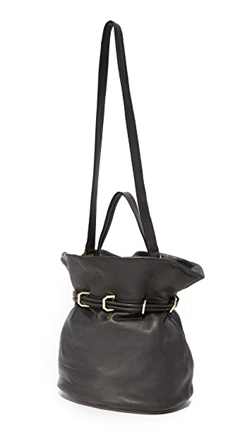 Cleobella Sylvie Bucket Bag