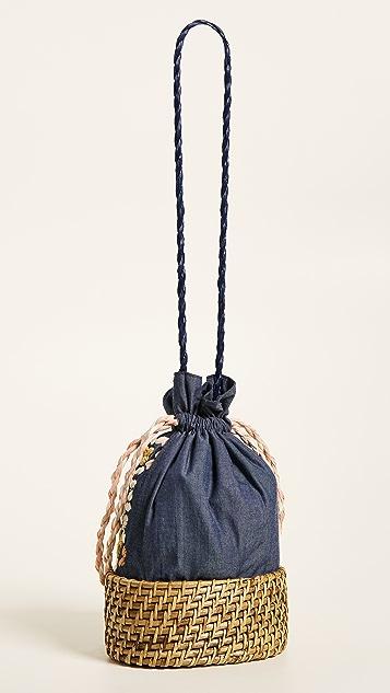 Cleobella Springs Basket Bag