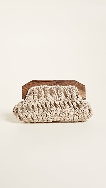 Cleobella Sinclair Clutch