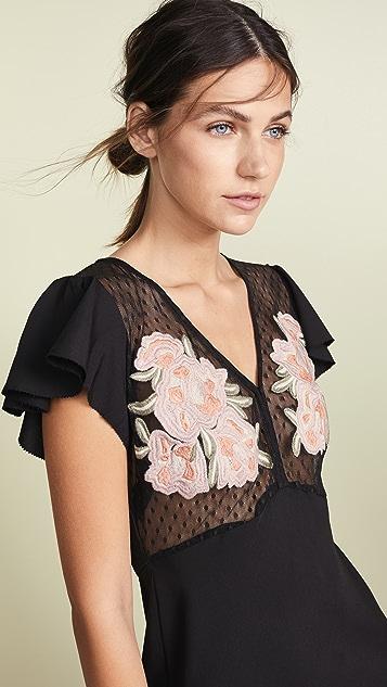 Cleobella Crush Midi Dress
