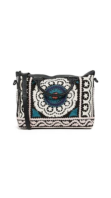 Cleobella Lyric Weekender Bag