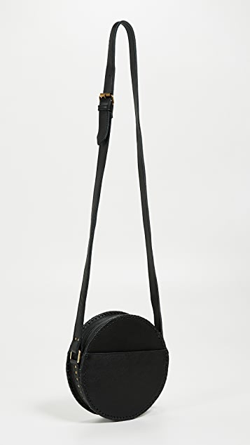 Cleobella Ivy Circle Crossbody Bag