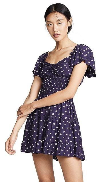 Cleobella Платье Anne