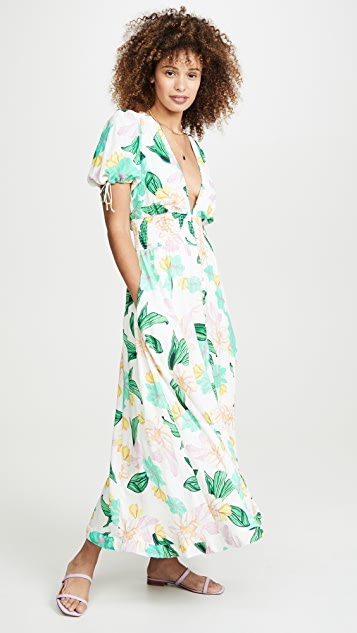 Cleobella Olivia Midi Dress