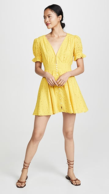 Cleobella Kaia Mini Dress