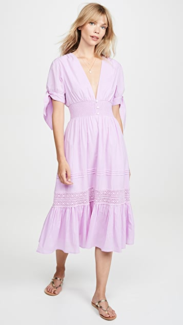 Cleobella Claire Dress