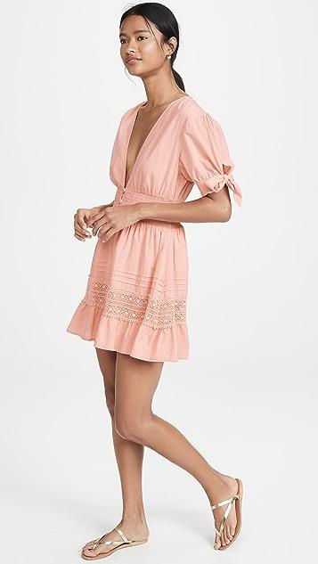 Cleobella Julia 连衣裙