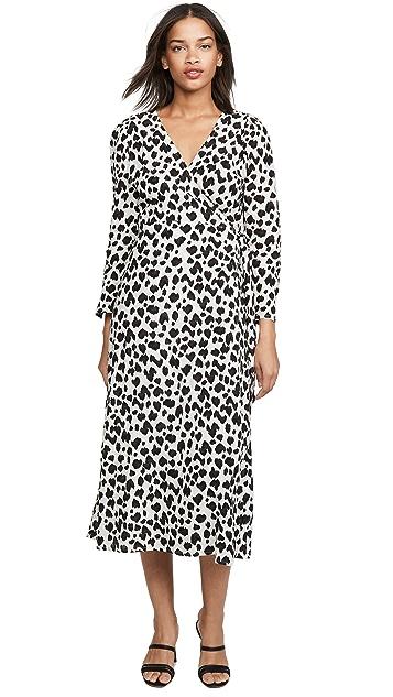 Cleobella Платье-халат Miles