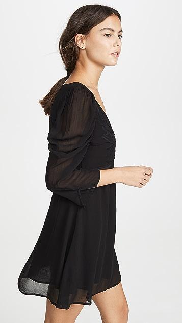 Cleobella Короткое платье Daphne
