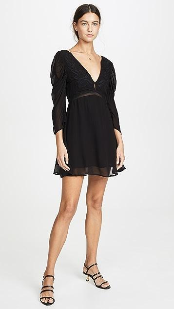 Cleobella Daphne Short Dress