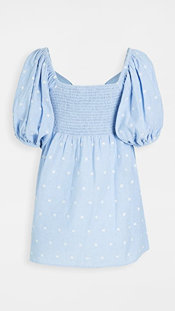 Cleobella Katherine Mini Dress