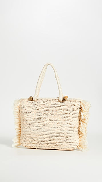 Cleobella Isla 托特包手提袋