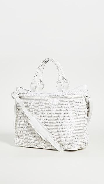 Cleobella Дорожная сумка Tangier