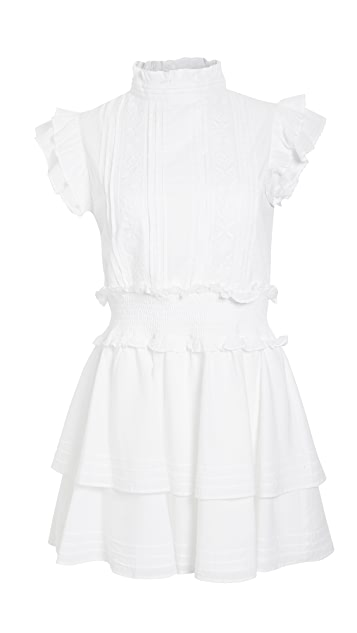 Cleobella Versailles Mini Dress