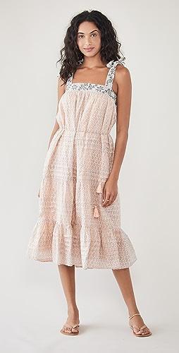 Cleobella - Cassandra Midi Dress