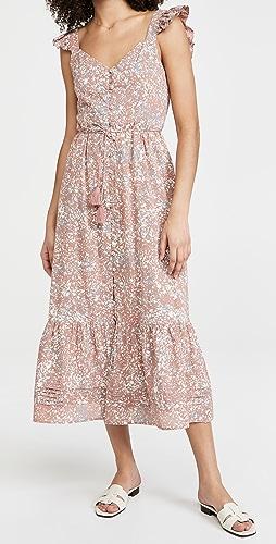 Cleobella - Sophia Midi Dress