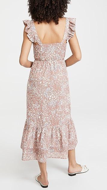 Cleobella Sophia Midi Dress