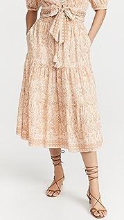 Cleobella Chelsea 半身裙