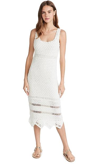 Cleobella Erin Cover Up Dress