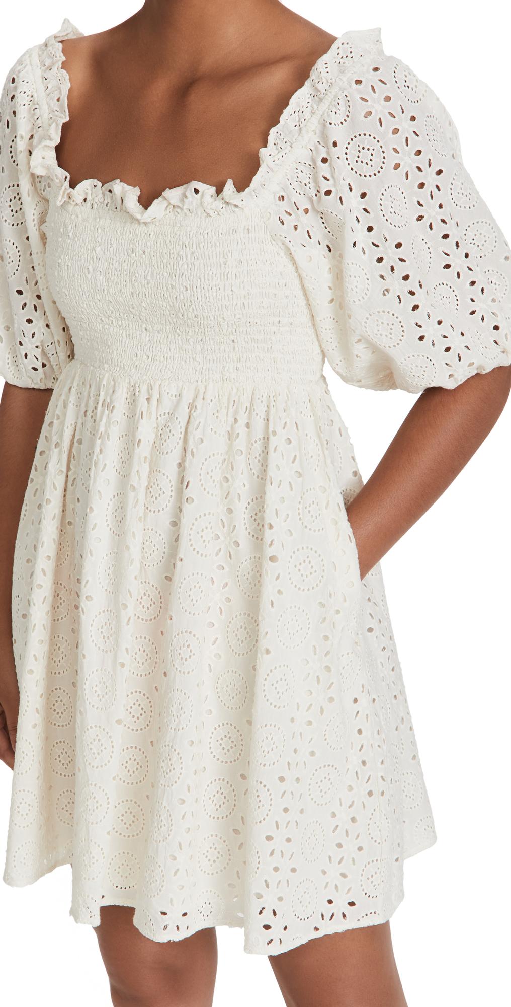 Lucca Mini Dress
