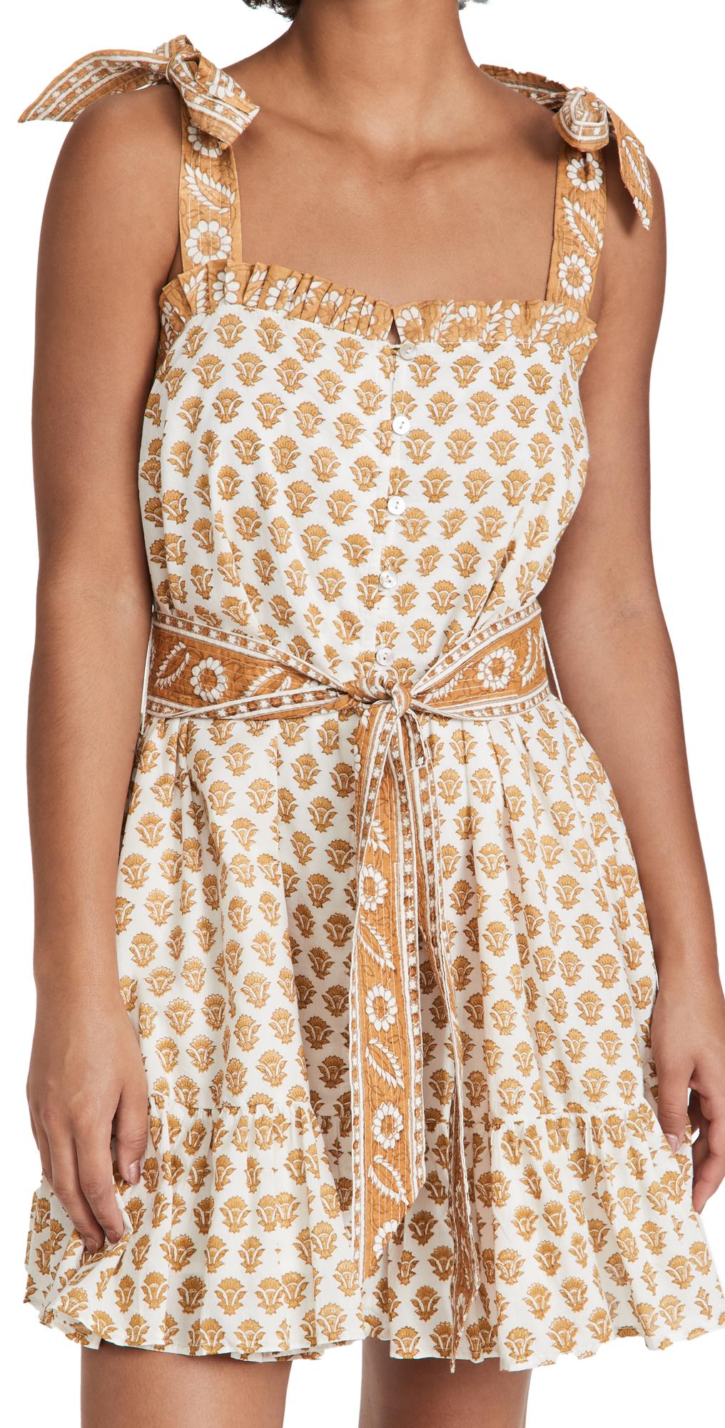Tillie Mini Dress
