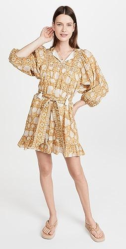 Cleobella - Magdalena Mini Dress